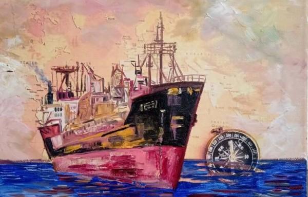 Καράβι #1