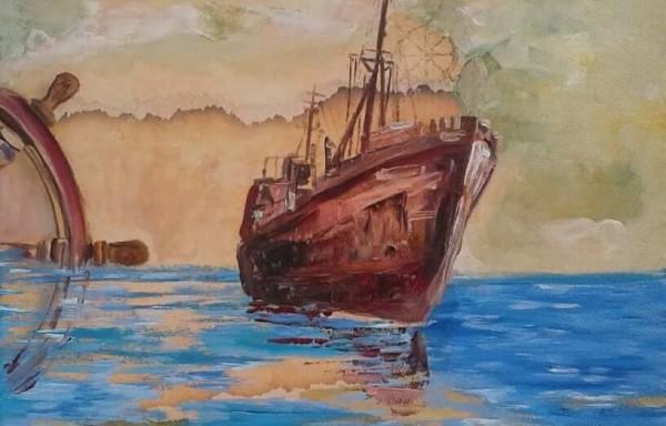 Καράβι #2